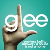 One Less Bell to Answer / A House Is Not a Home (Glee Cast Version) [feat. Kristin Chenoweth] - Single, Glee Cast