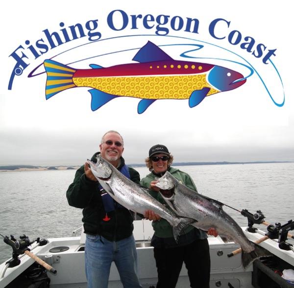 Fishing report 4 20 15 charleston coos bay oregon area for Coos bay fishing