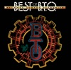 Best of Bachman - Turner Overdrive, Bachman-Turner Overdrive