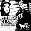 Pete Rock & C.L. Smooth - Go With The Flow
