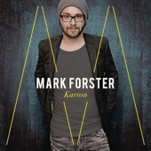 Mark Forster - Karton Grafik