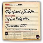 Michael Jackson Interview by John Pidgeon (January, 1980)