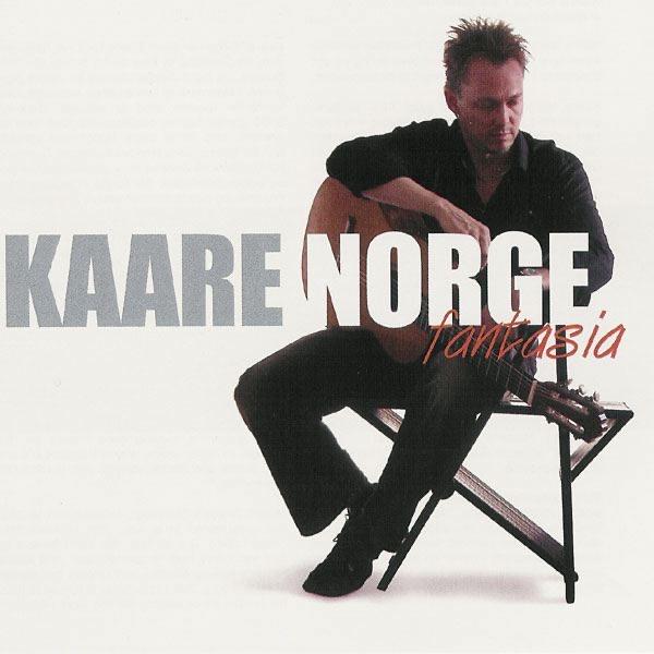 Kaare norge - a mi amor