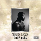Trap Lord cover art