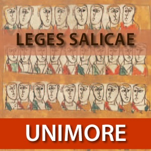 Leges Salicae [Video]