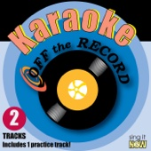 Return of the Mack (As Made Famous by Mark Morrison) [Karaoke Version] - Off the Record Karaoke