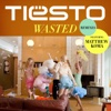 Wasted (feat. Matthew Koma) [R3hab Remix]