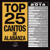 Top 25 Cantos de Alabanza