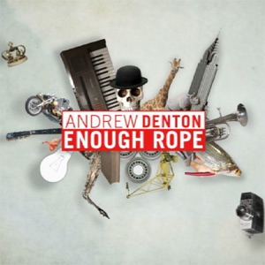 ENOUGH ROPE - Audio Podcast