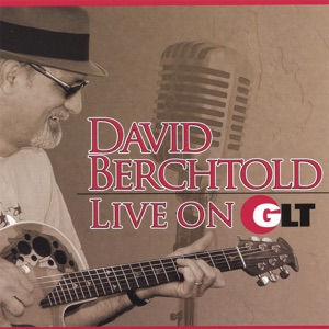 David Berchtold - White Freightliner Blues