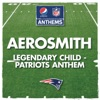 Legendary Child - Patriots Anthem - Single