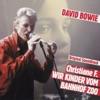 Christiane F. – Wir Kinder vom Bahnhof Zoo (Original Soundtrack), David Bowie