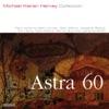 Astra 60 ジャケット写真