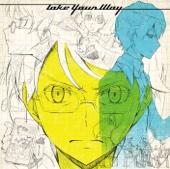 Take Your Way adding Fukase (from SEKAI NO OWARI)