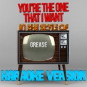 You're the One That I Want (In the Style of Grease) [Karaoke Version]