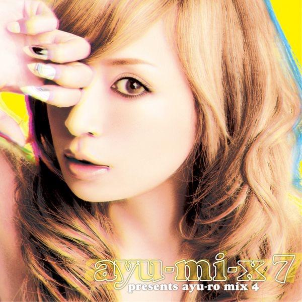 濱崎步 - Ayu-Mi-X 7 Presents Ayu-Ro Mix 4