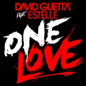 One Love (feat. Estelle) - Single