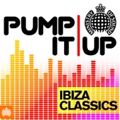 Pump It Up - Ibiza Classics