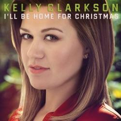 View album I'll Be Home for Christmas - Single