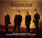 You Raise Me Up - EP, Westlife