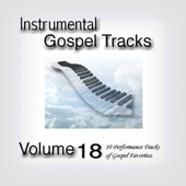 Something About the Name Jesus (Medium Key) [Originally Performed by Kirk Franklin] [Inst Track] - Fruition Music Inc.