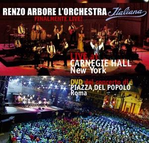 RENZO ARBORE (L' ORCHESTRA ITALIANA)