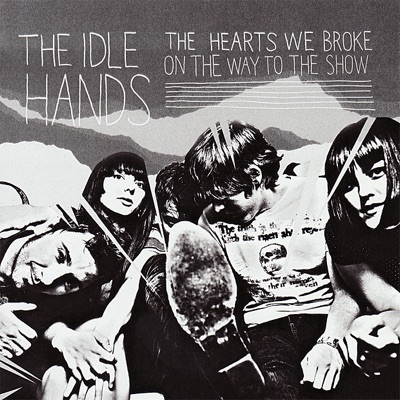 The Hearts We Broke On The Way To The Show