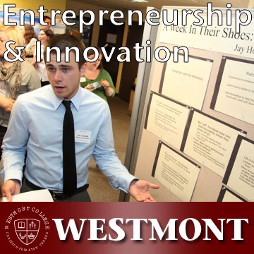 Entrepreneurship and Innovation (HD)