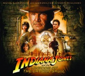Indiana Jones and the Kingdom of the Crystal Skull (Music from the Motion Picture)
