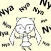 Nyanyanyanyanyanyanya! (feat. Hatsune Miku) - Single