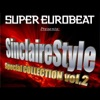 SUPER EUROBEAT presents SINCLAIRESTYLE Special COLLECTIONVOL.2