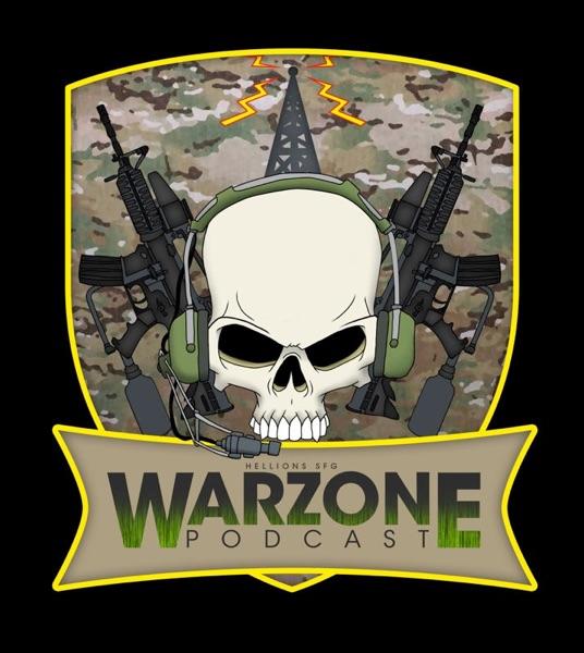 Warzone Podcast