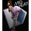 HEART - EP ジャケット写真