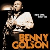 Whisper Not  - Benny Golson