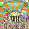 The Greatest Day - Take That Present the Circus Live ジャケット写真