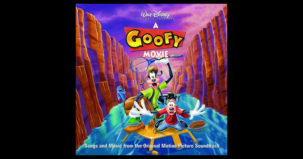 A Goofy Movie  Topic  YouTube