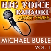 Karaoke Michael Buble, Vol. 1