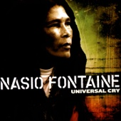 Nasio Fontaine - Armed & Dangerous artwork