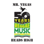 Heads High - Single