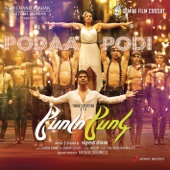 Podaa Podi (Original Motion Picture Soundtrack)