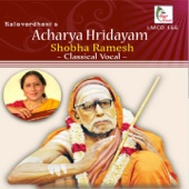 Acharya Hridayam