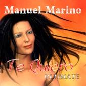 Te Quiero Ultimate - EP, Manuel Marino