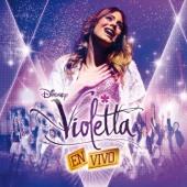 Violetta en Vivo