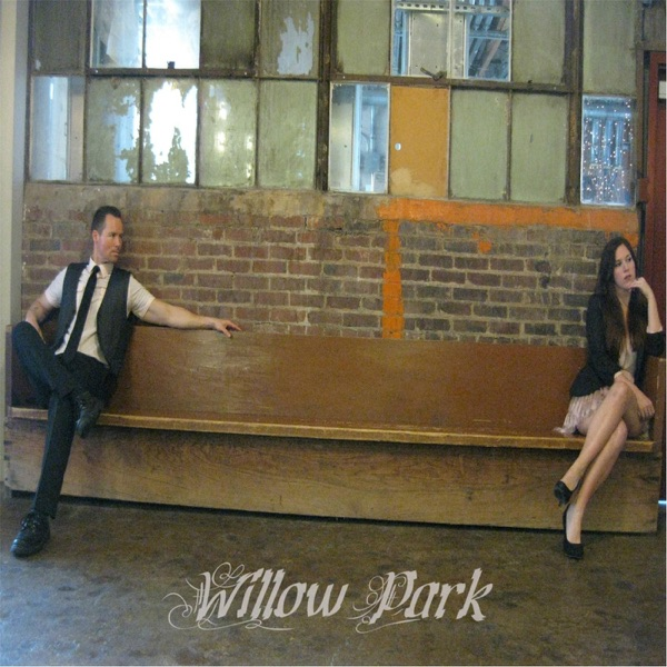 Willow Park - EP Willow Park CD cover