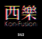 Kon Fusion - EP