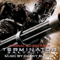 Terminator Salvation - Official Soundtrack