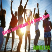 Girls Just Want to Have Fun - Single