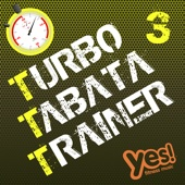Turbo Tabata Trainer 3 (Unmixed Tabata Workout Music with Vocal Cues)