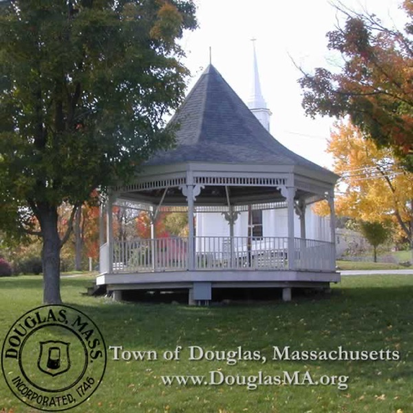 Town of Douglas, Massachusetts