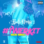 #Twerkit (feat. Nicki Minaj) - Single